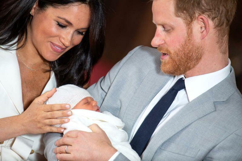 Meghan Markle sera elle-même en charge de la nourriture de son bébé