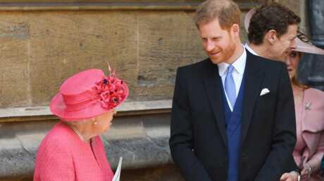 PHOTOS Mariage de Lady Gabriella Windsor: le prince Harry en solo, les Middleton très présents (sauf Kate)