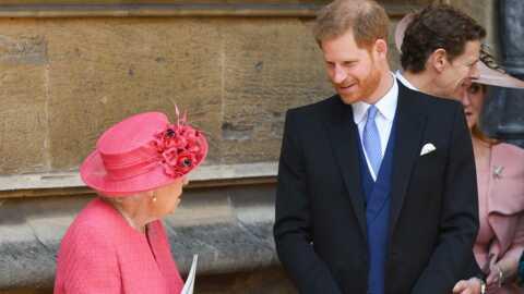 PHOTOS Mariage de Lady Gabriella Windsor  le prince Harry en solo, les  Middleton très