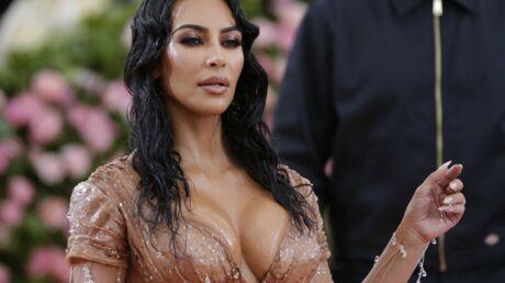 PHOTOS Kim Kardashian maman: elle dévoile le visage de son fils pour la première fois!