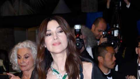 PHOTOS Cannes 2019: Monica Bellucci resplendissante pour la montée des marches
