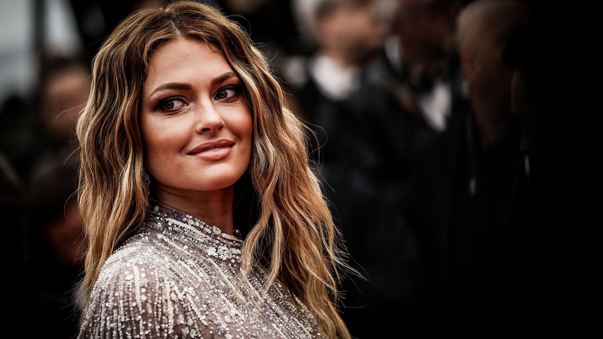Cannes 2019 – Caroline Receveur, sublime pour son 4ème Festival de Cannes