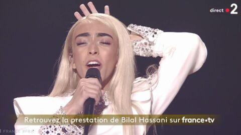 VIDEO Eurovision 2019: la France 13ème ex-aequo, Bilal Hassani est «super fier» de sa prestation