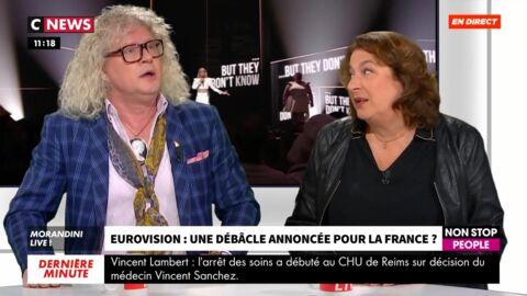 VIDEO Pierre-Jean Chalençon: son gros dérapage après son tweet polémique sur Bilal Hassani