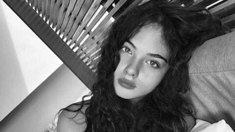 PHOTO Deva Cassel: Monica Bellucci lui ressemblait énormément au même âge