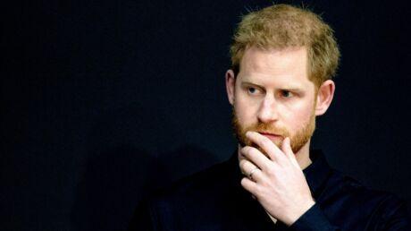 Prince Harry: ce regret qui le ronge à propos de son fils Archie