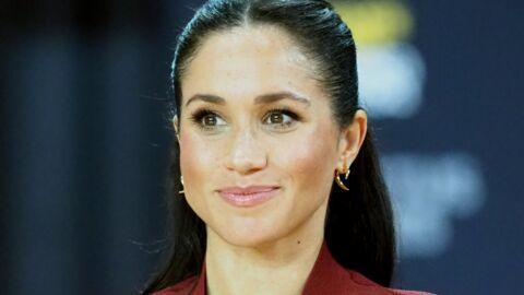 Meghan Markle: cette célébrité avec laquelle elle a flirté juste avant le prince Harry
