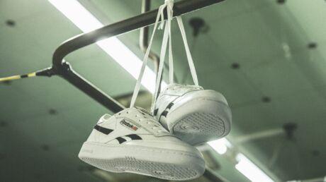 Sneakers – Quand Reebok remet en avant ses classiques