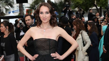 PHOTOS Cannes 2019: le geste engagé de Sand Van Roy sur le tapis rouge