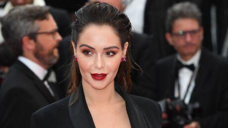 Nabilla: le prix exorbitant de sa robe pour monter les marches à Cannes