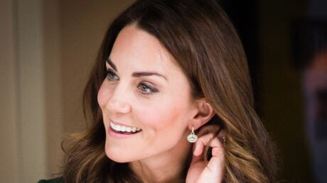 Kate Middleton – Sa robe à fleurs coûte moins de 100€!