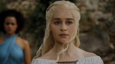 Emilia Clarke: ses adieux déchirants à Game of Thrones (garanti sans spoilers!)