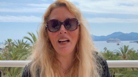 Cannes 2019 Le message de Loana à Nabilla, future maman
