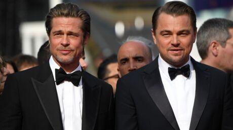 Cannes 2019 Leonardo DiCaprio et Brad Pitt enflamment les marches du dernier Tarantino, Brooklyn Beckham in love