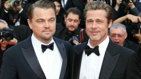 Luke Perry: Leonardo DiCaprio et Brad Pitt lui rendent un touchant hommage