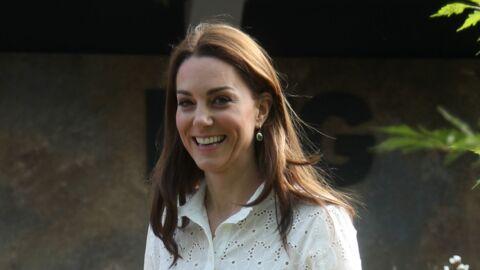 Kate Middleton: la raison de son absence au mariage de Lady Gabriella dévoilée
