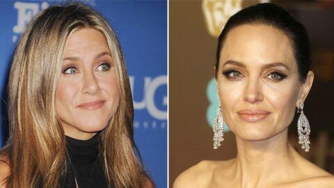 Jennifer Aniston aurait-elle dû se méfier d'Angelina Jolie? Cette phrase en dit long