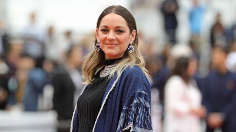 Cannes 2019: Marion Cotillard (de nouveau) nombril à l'air sur le tapis rouge