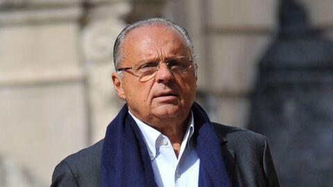 Gérard Louvin répond aux accusations de grossophobie de Guy Carlier