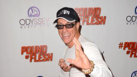 PHOTO Jean-Claude Van Damme souhaite un joyeux anniversaire à son beau gosse de fils