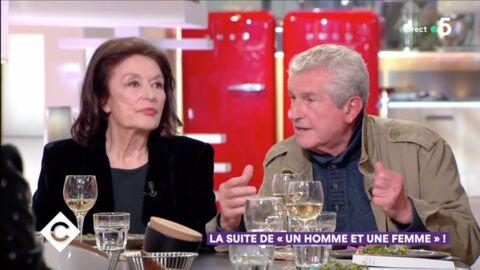 VIDEO Claude Lelouch révèle pourquoi il a refusé de diriger deux légendes du cinéma américain