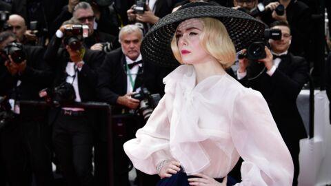 Cannes 2019 – Doutzen Kroes, Elle Fanning, Margot Robbie … Les plus beaux looks du 21 mai