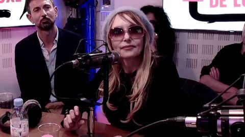 VIDEO Jeanne Mas évoque sa mort: «Je pense que je me suiciderai»