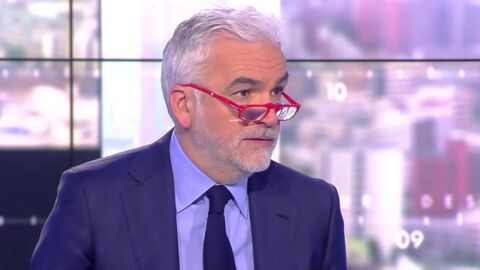 VIDEO Pascal Praud recadre un journaliste en direct sur CNews