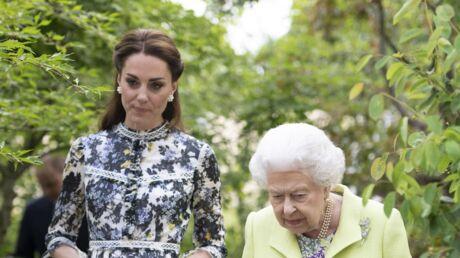 Kate Middleton: son stratagème inspiré de la reine pour étouffer l'affaire Rose Hanbury