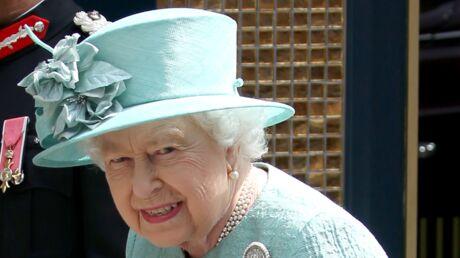 Elizabeth II: ces découvertes amusantes que la reine vient de faire à 93 ans