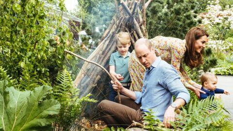 Prince William: le tendre surnom qu'il donne à sa fille Charlotte touche les internautes