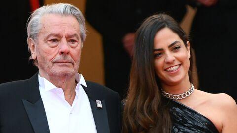 Anouchka Delon: sa déclaration touchante à son père Alain Delon