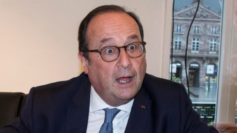 VIDEO François Hollande clashé par un ami proche de Nicolas Sarkozy