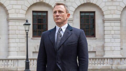 Daniel Craig doit se faire opérer, le tournage de James Bond va continuer sans lui