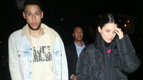 Kendall Jenner célibataire: elle aurait rompu avec le basketteur Ben Simmons