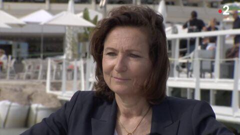 Dix pour cent: découvrez la femme qui a inspiré le personnage de Camille Cottin