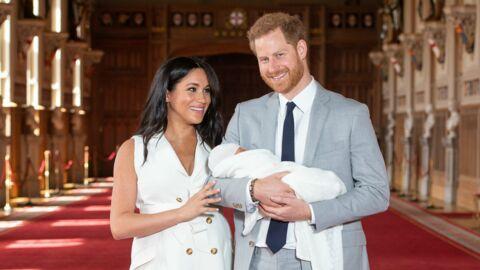 Meghan Markle et le prince Harry: découvrez la première destination de vacances d'Archie