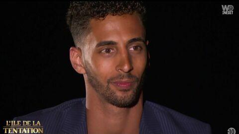 L'île de la tentation: Johnathan veut devenir le plus bel homme de France