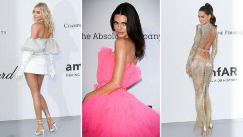PHOTOS Cannes 2019: Kendall Jenner divine, Izabel Goulart sexy au gala de l'amfAR