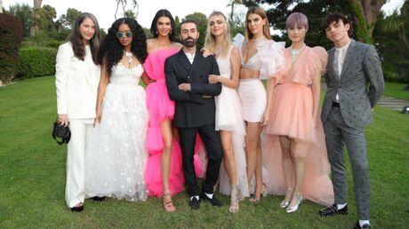 H&M dévoile sa collaboration avec Giambattista Valli en direct de Cannes