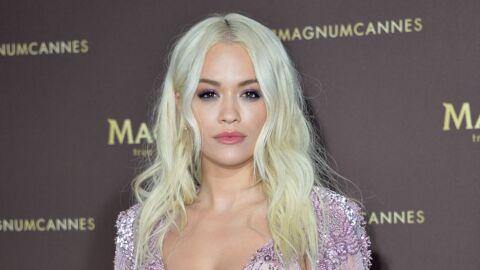 Festival de Cannes 2019: Rita Ora privée de 3,5 millions d'euros de bijoux, perdus dans un avion