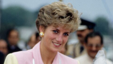 Lady Diana: une attraction morbide en lien avec le décès de la princesse fait polémique