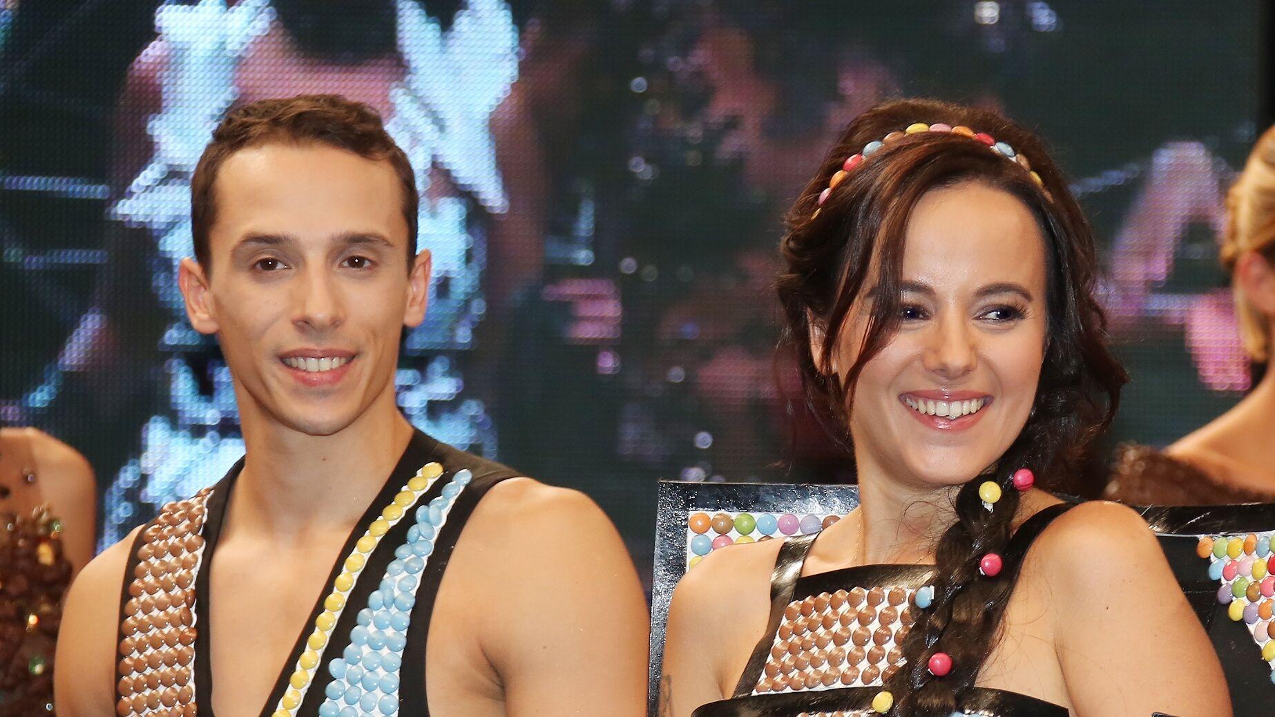 Alizée et Grégoire Lyonnet : le couple attend son premier enfant