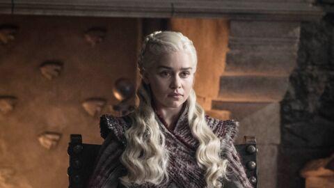 Emilia Clarke: pour jouer Daenerys, elle s'est inspirée d'un célèbre dictateur