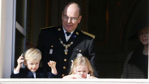 Le prince Albert II de Monaco inquiet de cette passion qu'a son fils Jacques