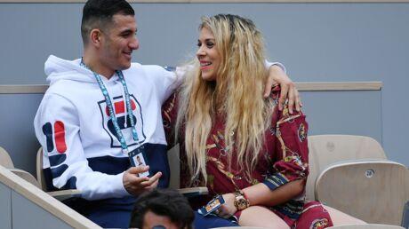 PHOTOS Marion Bartoli est en couple avec Yahya Boumediene