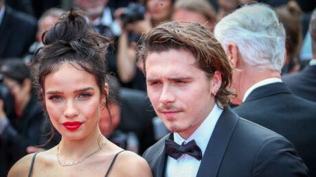 Brooklyn Beckham et sa petite-amie séparés par la sécurité à Cannes après une violente dispute