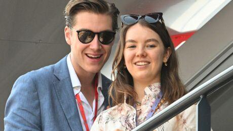 PHOTOS Alexandra de Hanovre: la fille de Caroline de Monaco file le parfait amour avec le basketteur Ben-Sylvester Strautmann