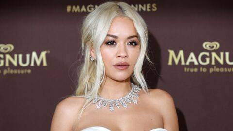 Rita Ora devient la nouvelle égérie de la marque Thomas Sabo
