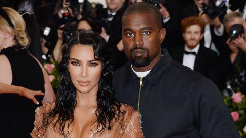 PHOTO Kanye West surprend Kim Kardashian en l'invitant au concert de Céline Dion